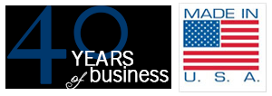 40 Years of Business in the USA